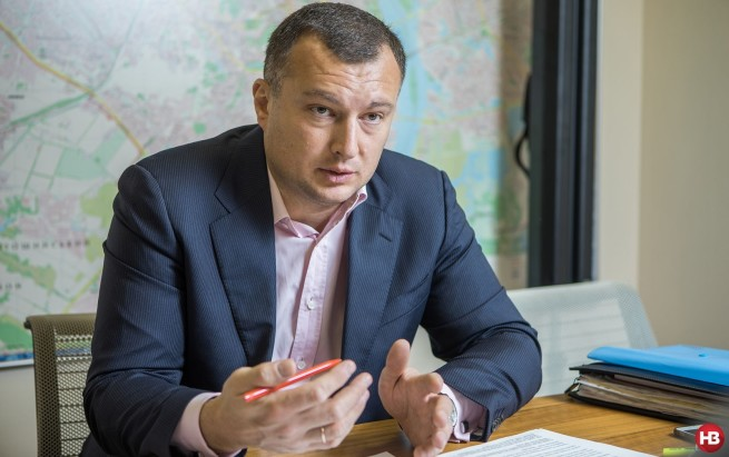"NEW WITNESS: Oleh Seminskyi knows which interests Petro Poroshenko had in a company ""Naftohazvydobuvannia""."