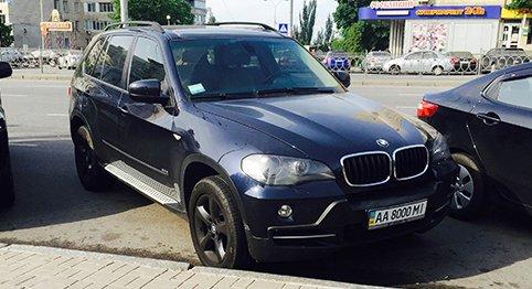 Photo 8 Varchenko car