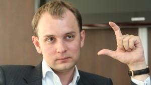 """Makar Paseniuk, """"Poroshenko's financier"""" HUBS.UA"""