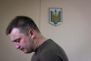 Kulyk has been handling Kurchenko's case since 2014