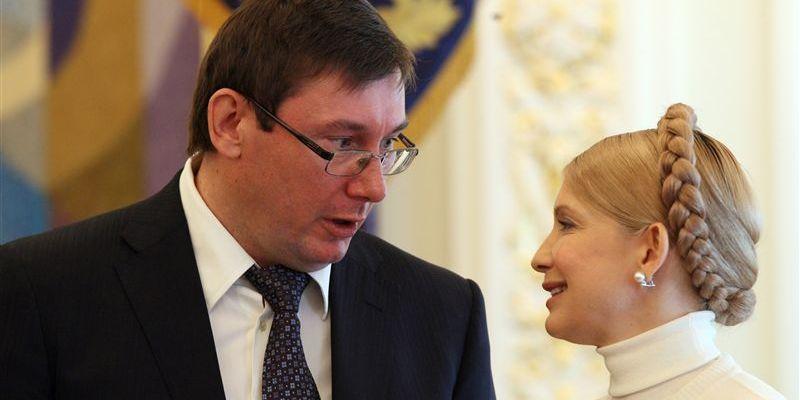 """Результат пошуку зображень за запитом """"ЦПК вимагає від Луценка відкрити кримінальне провадження щодо можливого незаконного збагачення Тимошенко"""""""